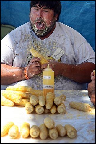 MJM1178 Corn Festival